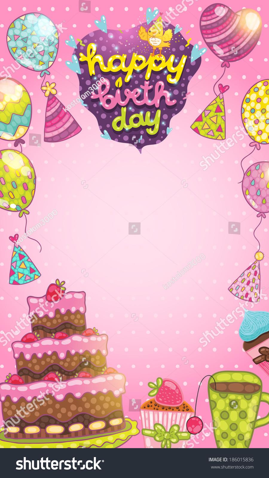 Birthday Cake Card Template Birthday Pop Up Card Templates Acbt – Birthday Cake Card Template