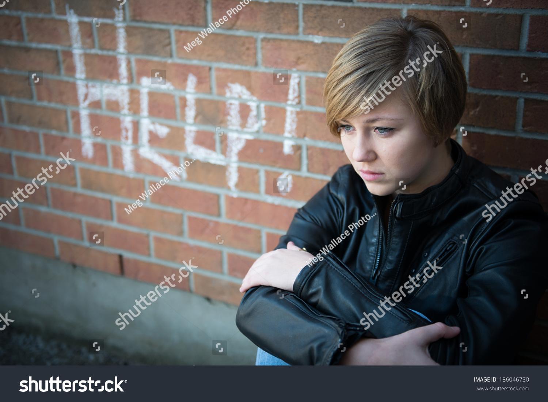 Help life please teen unhappy brilliant idea