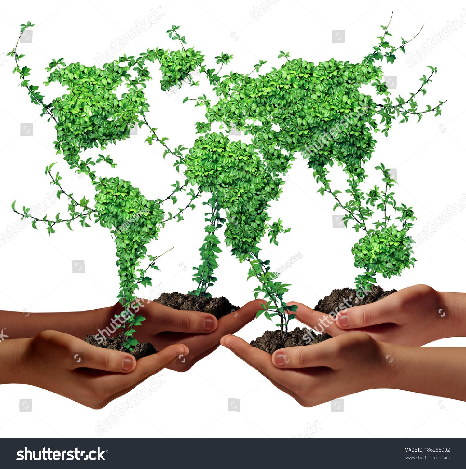 Environment Development Group 46
