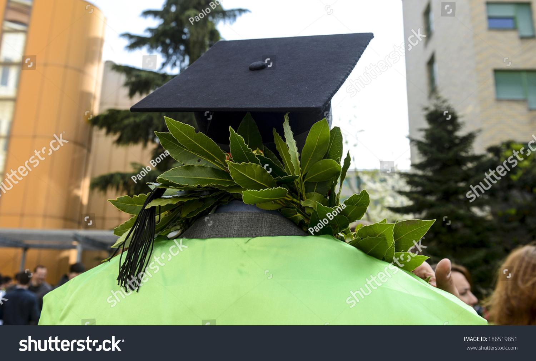 Milan Italyjanuary 12 2012 Student Bocconi Stock Photo Edit Now