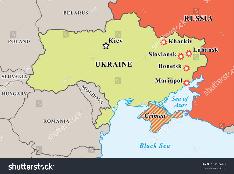 From Kharkiv Ukraine In Russian