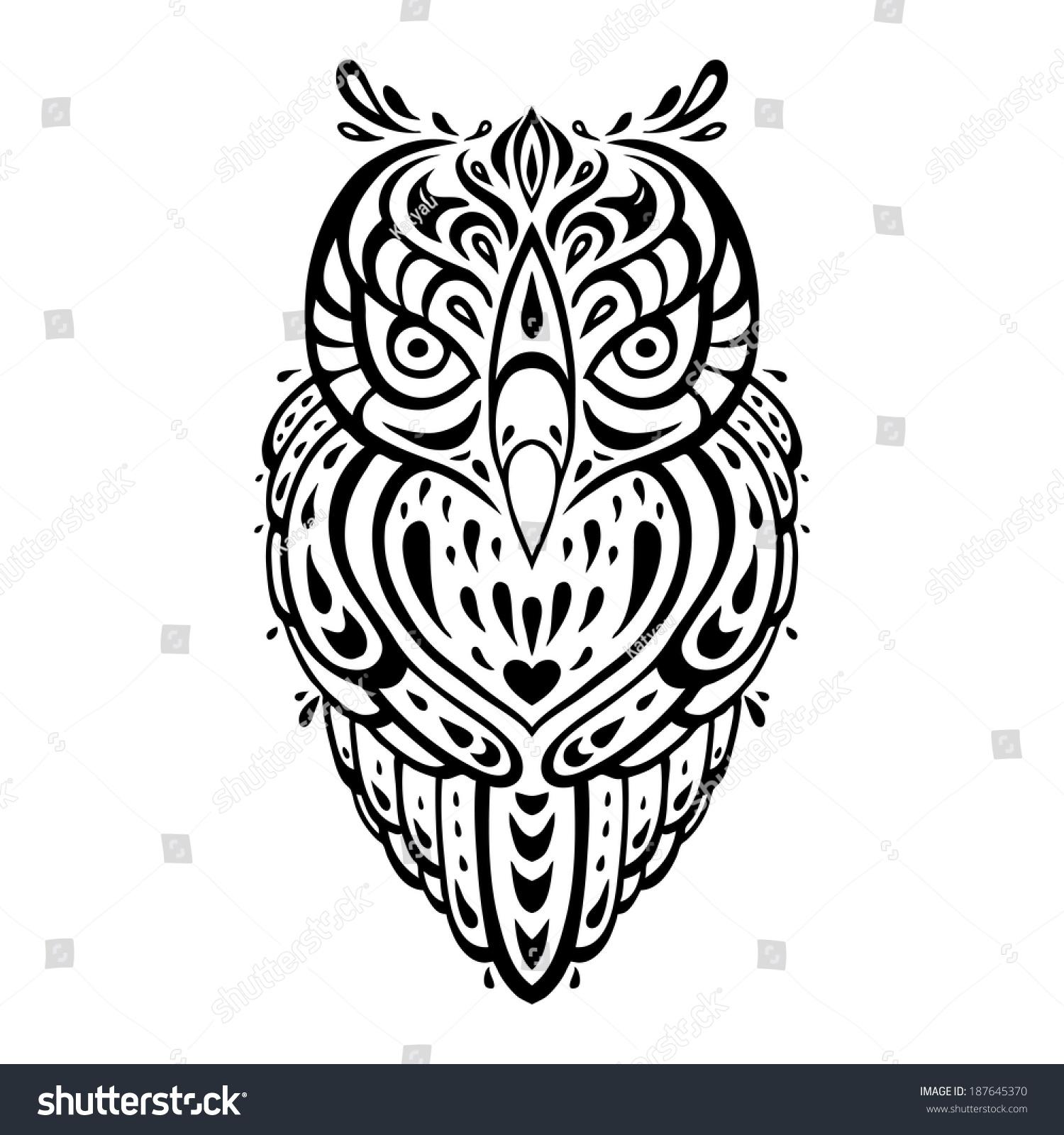 hawaiian tribal animal tattoo. Black Bedroom Furniture Sets. Home Design Ideas