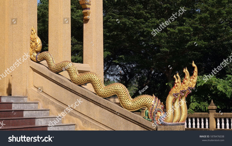 stock-photo-gorgeous-naga-stairs-at-budd