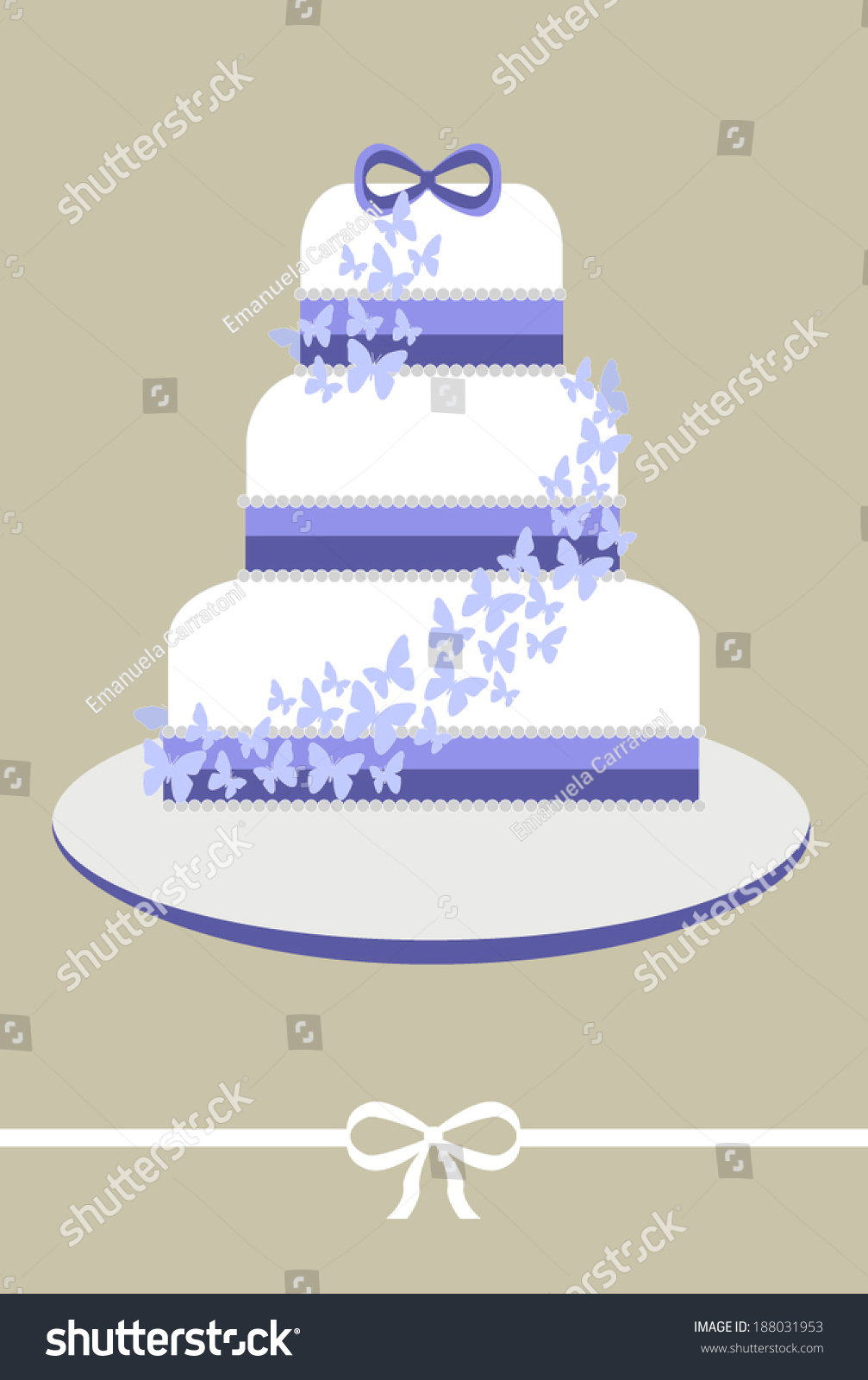 wedding cake vector wedding cake stock vector 188031953 26758