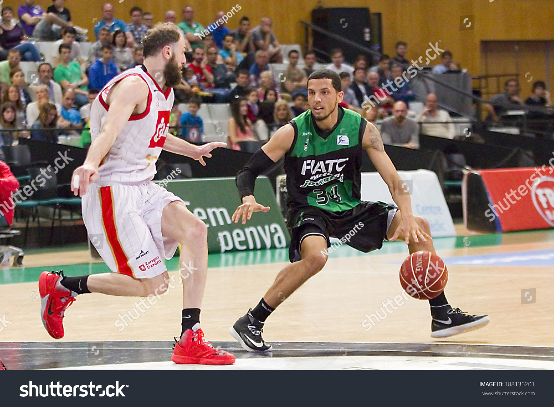 spanish basketball league