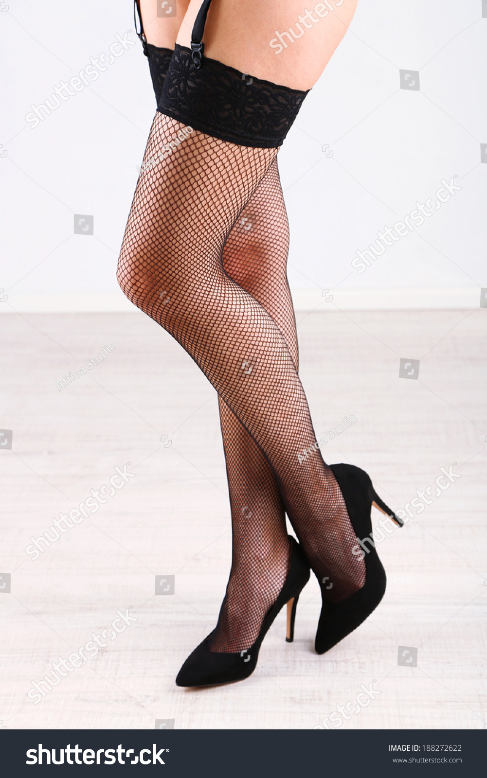 Perfect Stockings