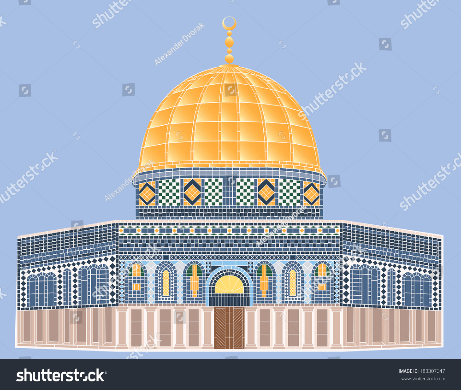 grand mound muslim Agents of the grand mufti began spreading in 1948 full muslim control of the old city of jerusalem including the temple mount returned to islamic rule when.