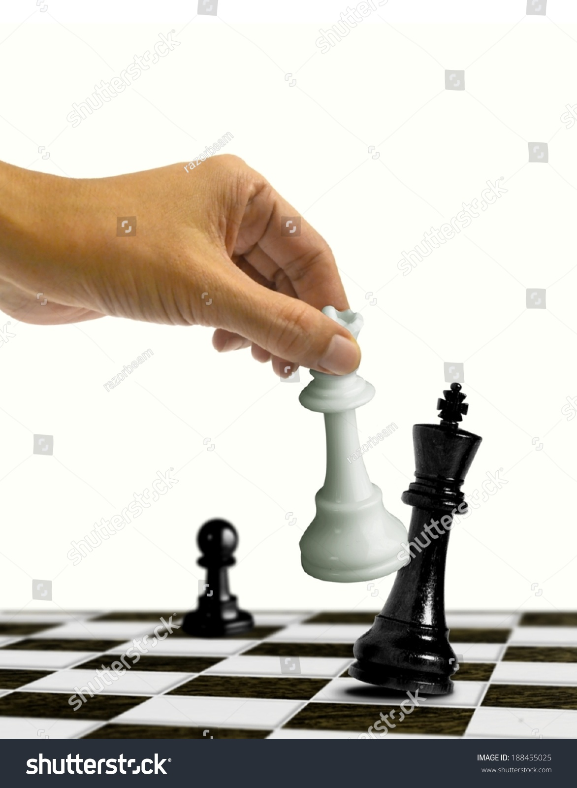 Checkmate Stock Photos, Images...