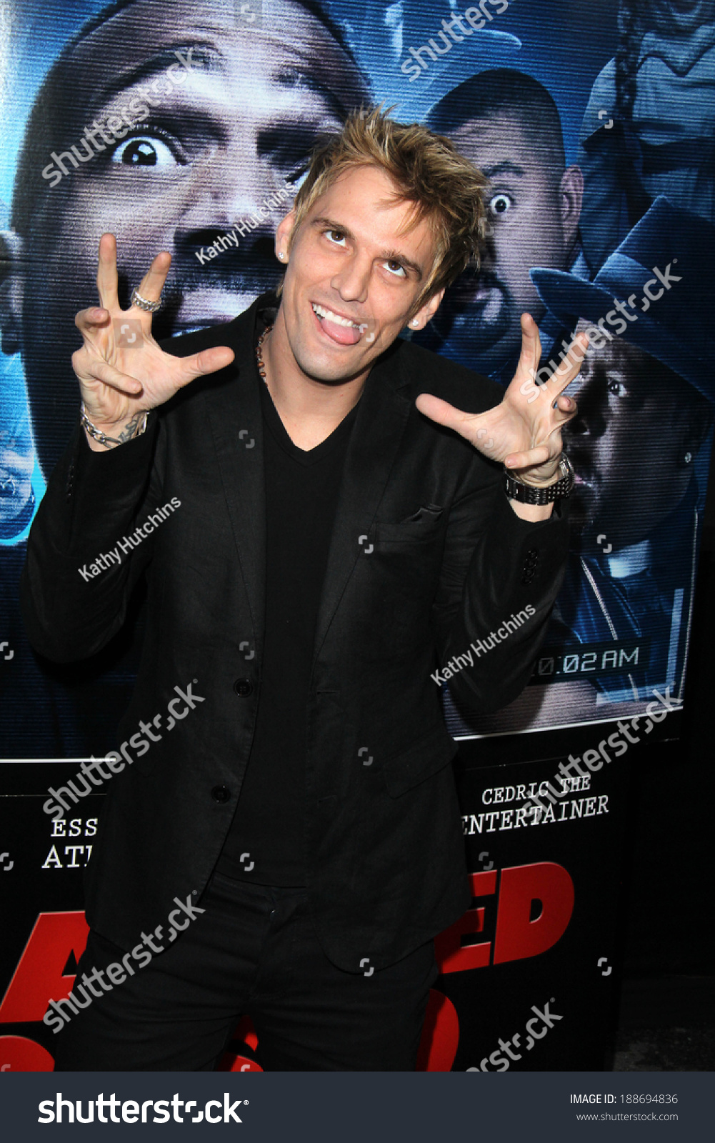 Opinion only Aaron carter house absolutely agree