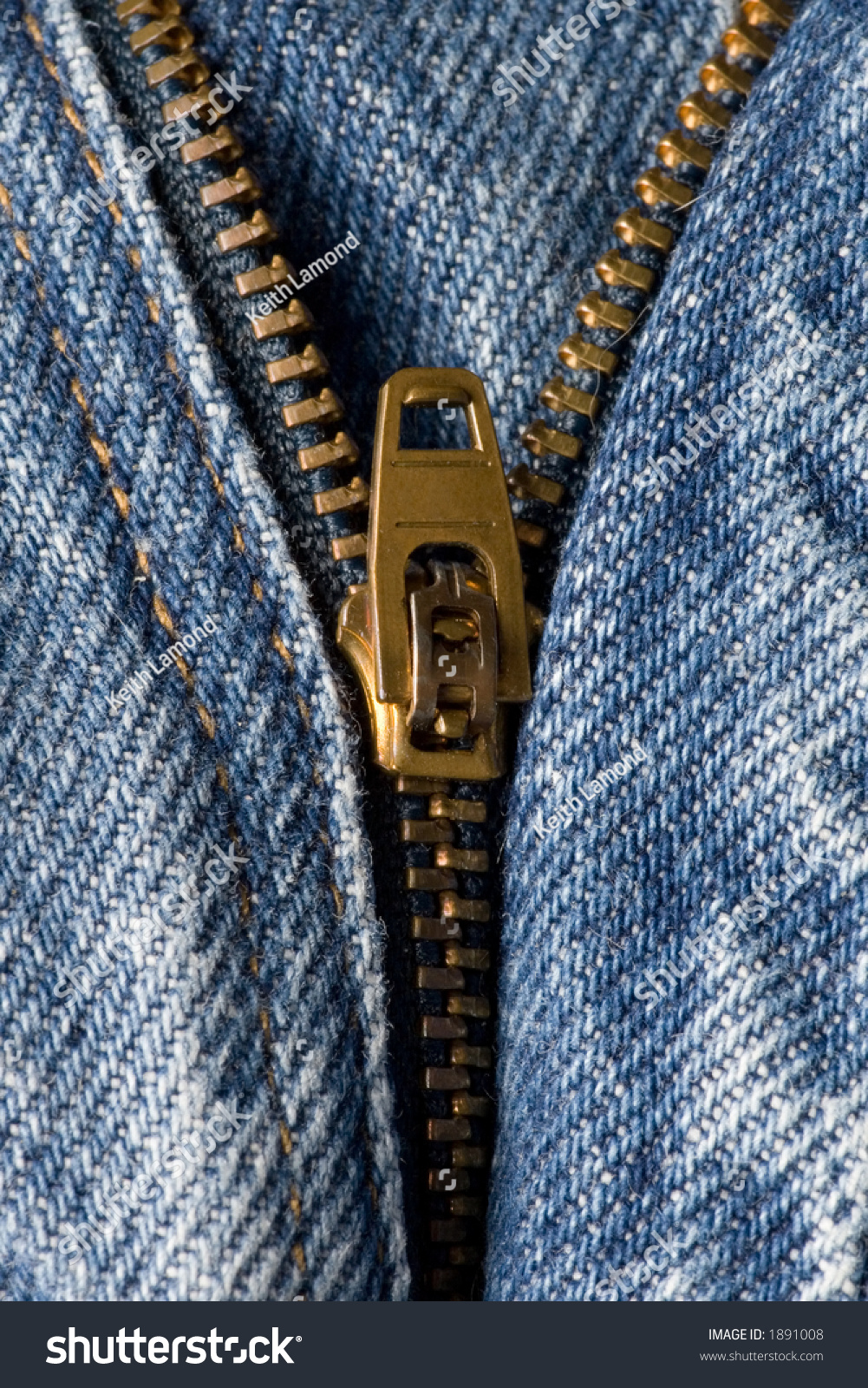 how to change a zipper on a pair of jeans