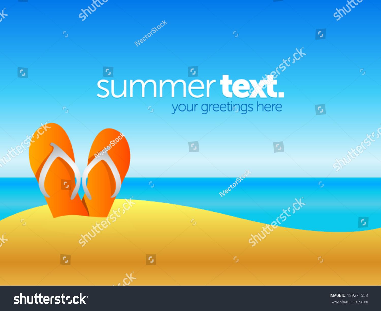 summer wallpaper swimming vector - photo #35