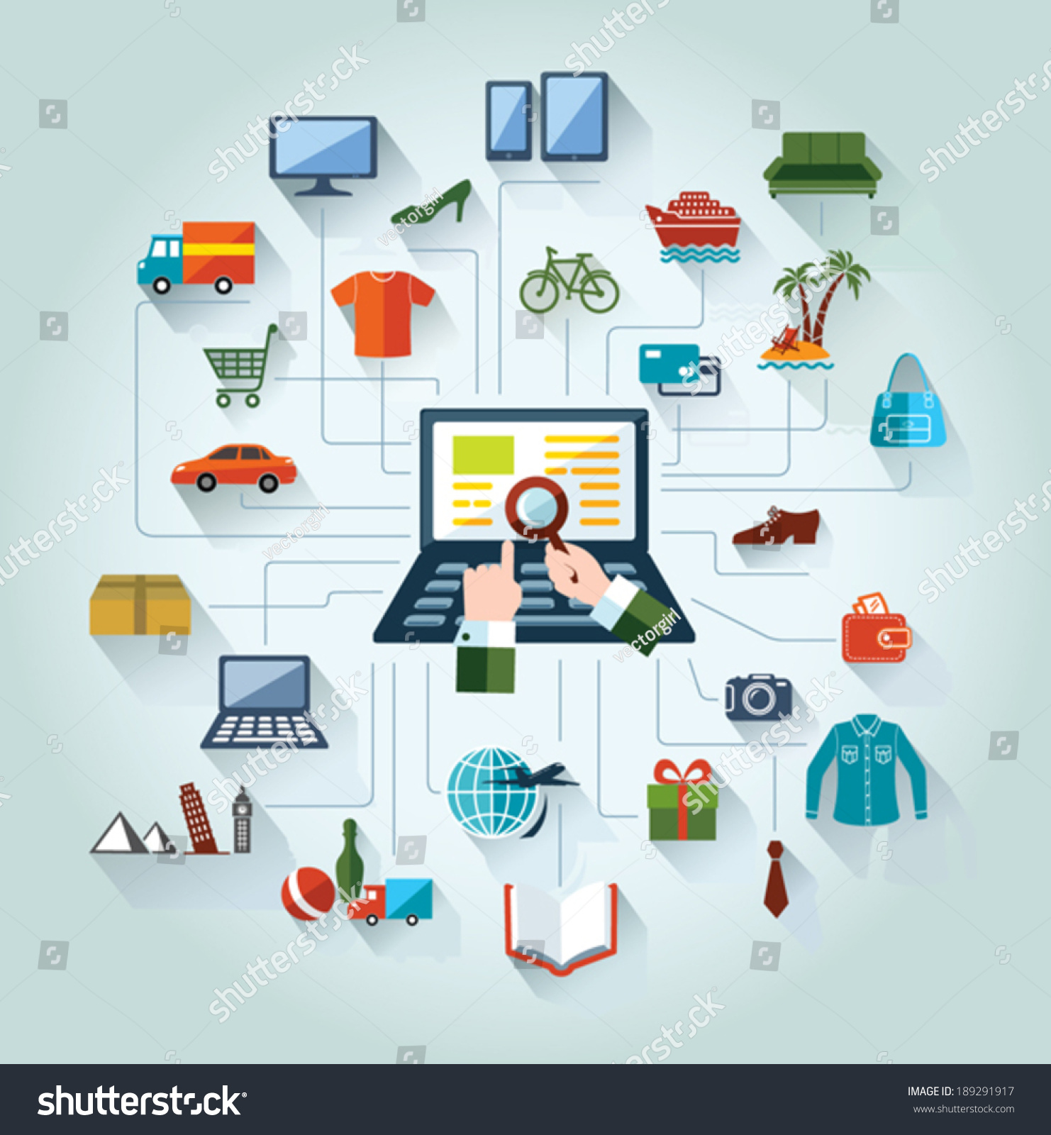 stock-vector-flat-and-web-design-banner-online-shopping-and-business-conceptual-background-189291917.jpg