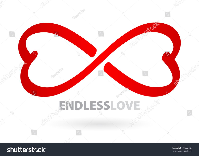 Eternity Symbols Eternal Love Symbol