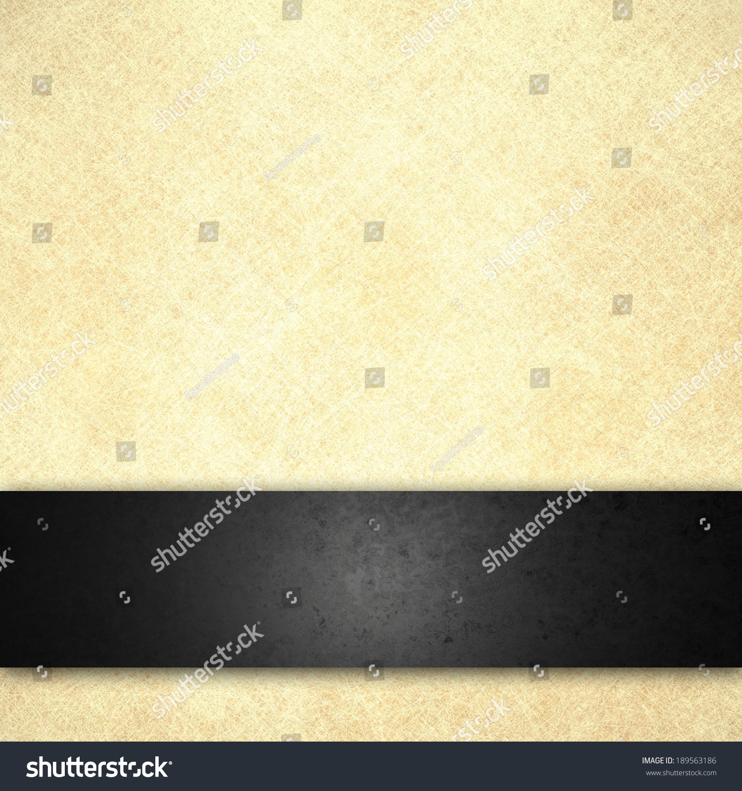 Abstract Off White Beige Background Black Stock Illustration ...