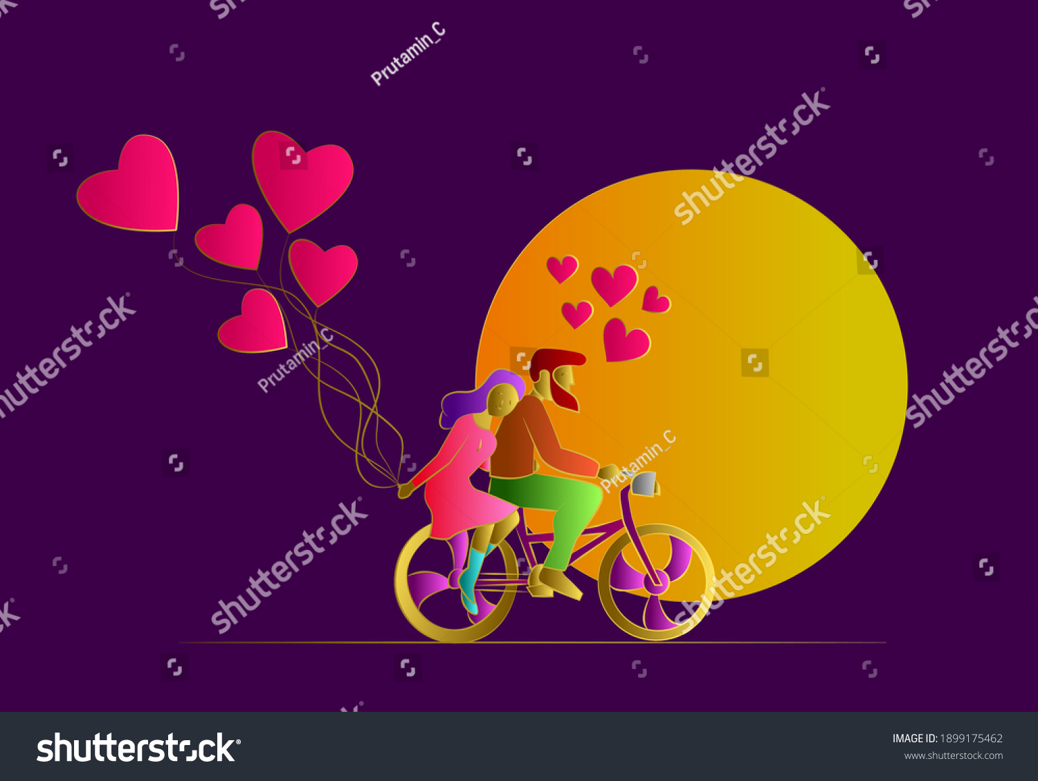 stock-vector-valentine-background-with-d