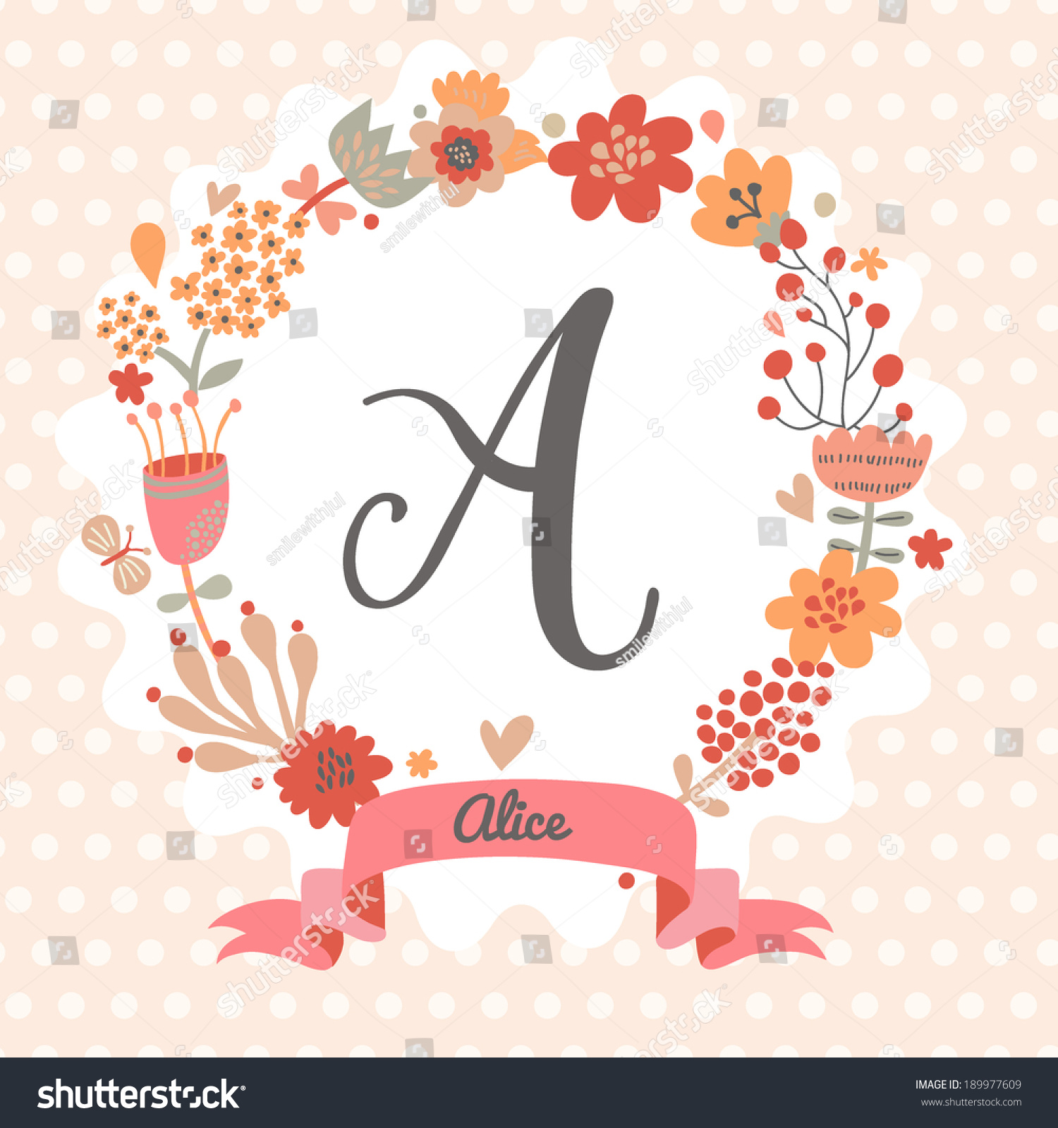 Buy Letter a stylish images picture trends