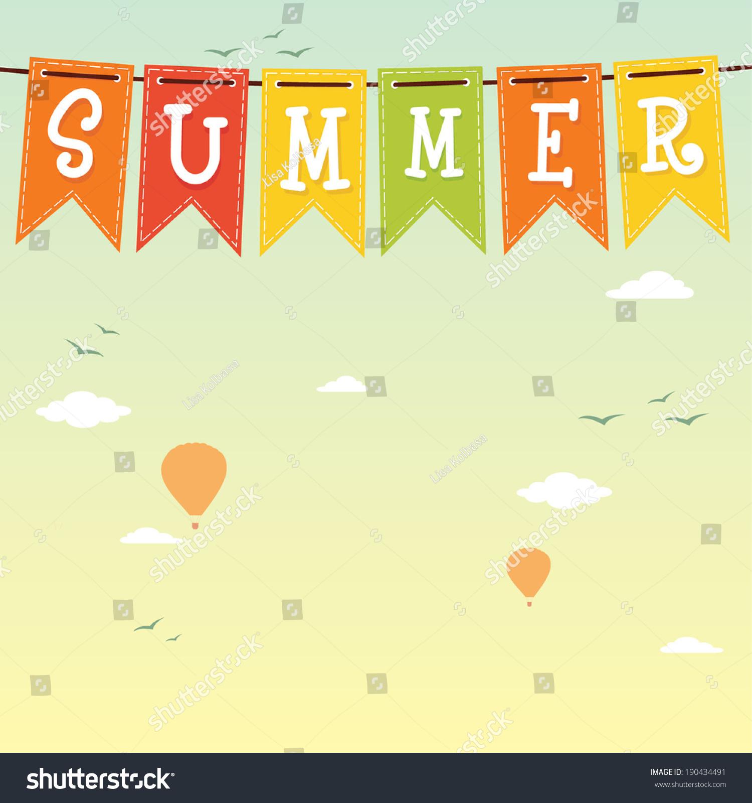 summer wallpaper swimming vector - photo #38