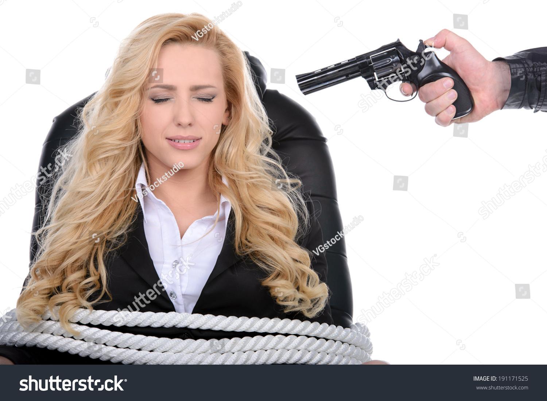 Связанные веревкой блондинки фото 1 фотография