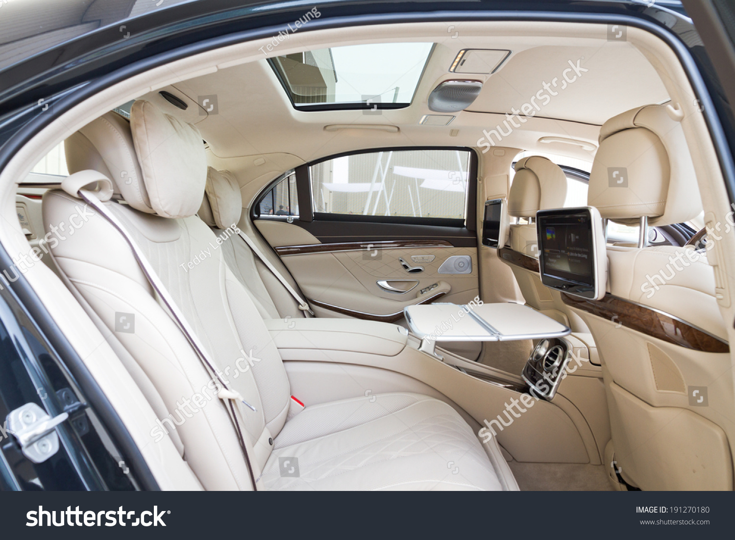 Hong kong china july 4 2013 stock photo 191270180 for Best mercedes benz model