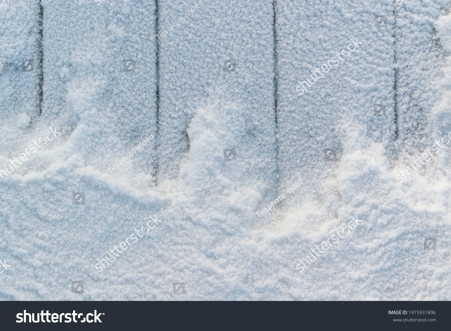 stock-photo-boards-with-snow-and-white-f