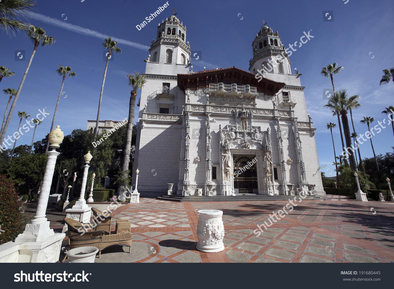 San simeon california november 3 2010 stock photo for San simion
