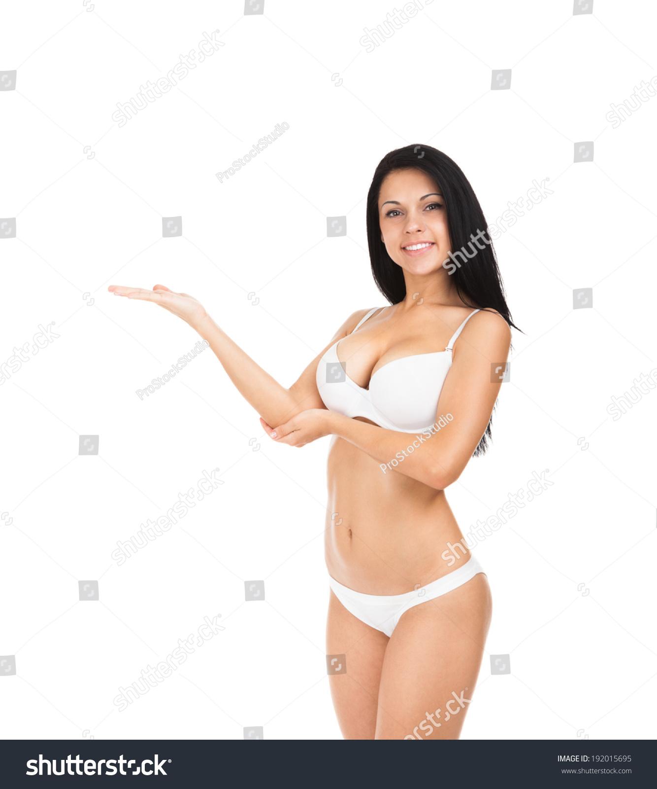 Sexy Figure Teen Pic 28