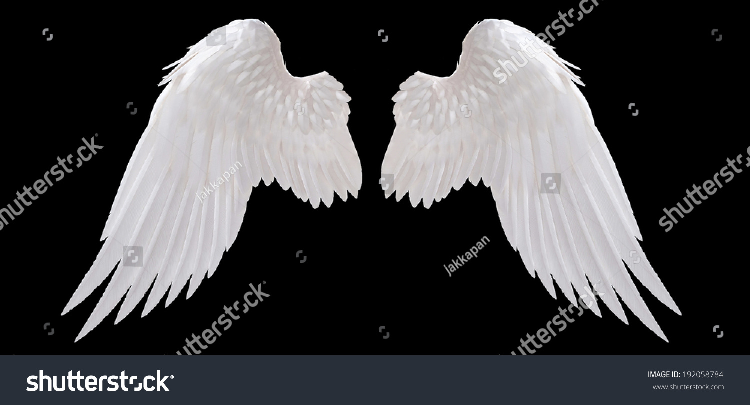 how to make big angel wings