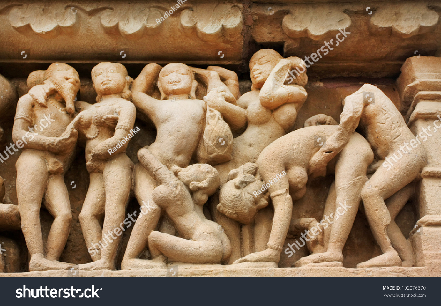 sex positions on the wall