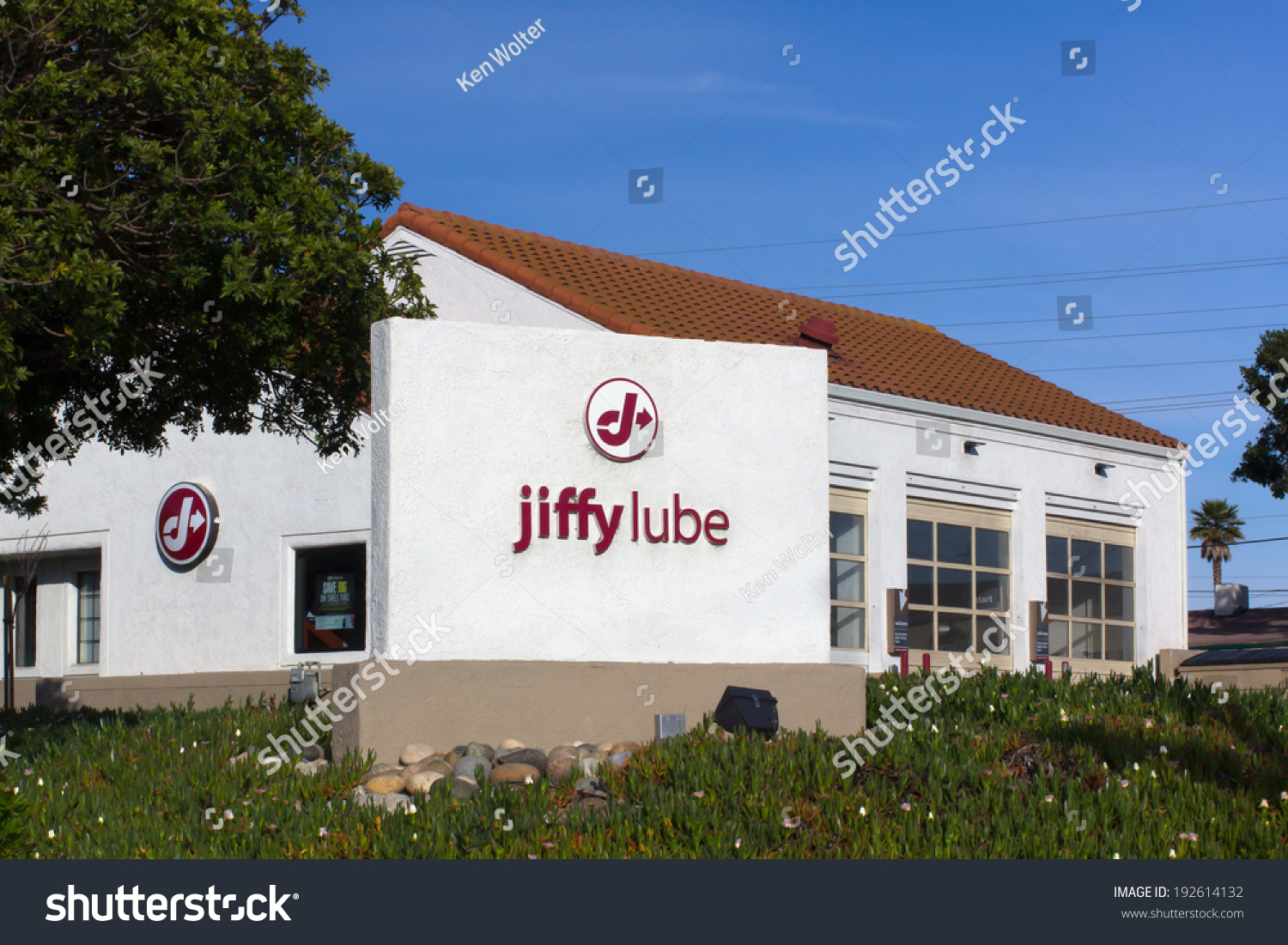 Jiffy Lube is an American brand of automotive oil change specialty shops founded in Utah, United States, in It has been a subsidiary of Royal Dutch Shell since , and is .