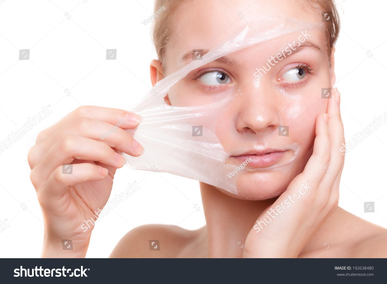 Маски от мимические морщины в домашних условиях 31