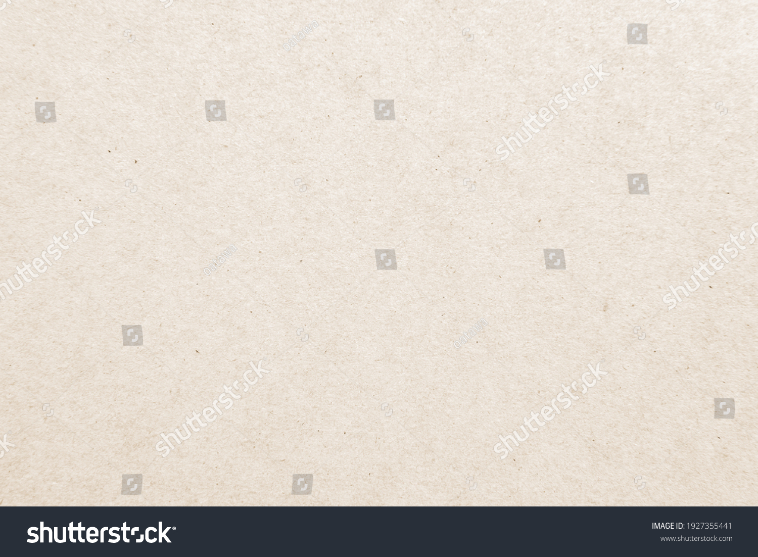 Paper texture cardboard background. Grunge old paper surface texture. #1927355441