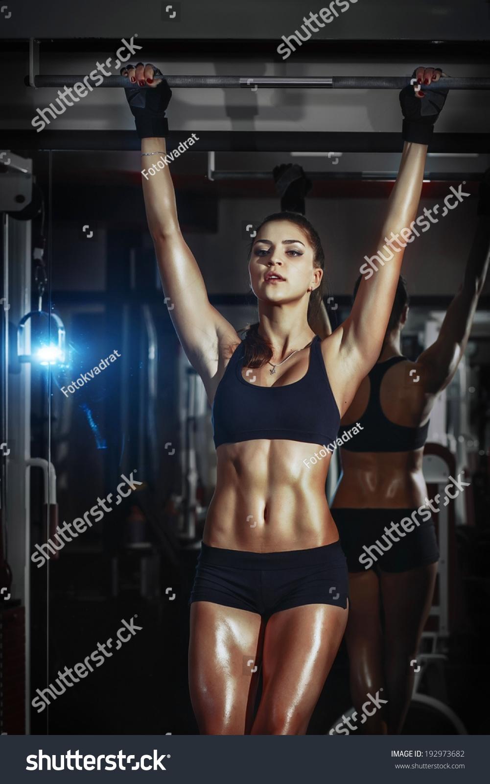 Sexy Gym Pics 28