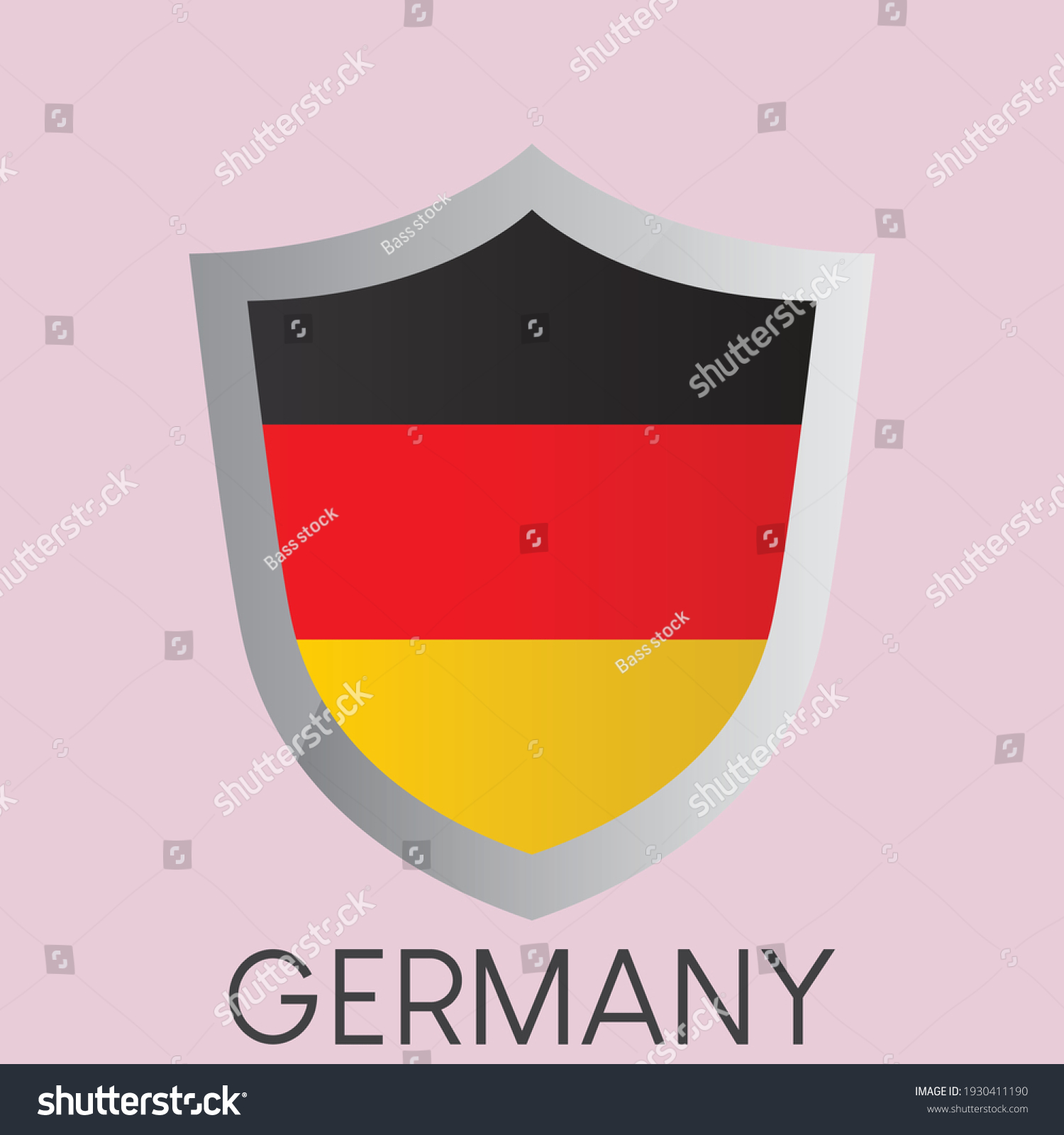 stock-vector-flag-of-germany-shield-icon