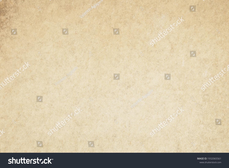 old paper texture, grunge background #1932065561