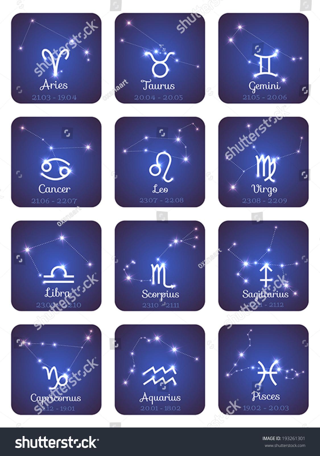 Symbol For Libra With Aquarius