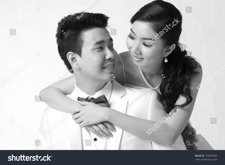 Groom Asian Bride Asian Bride 116