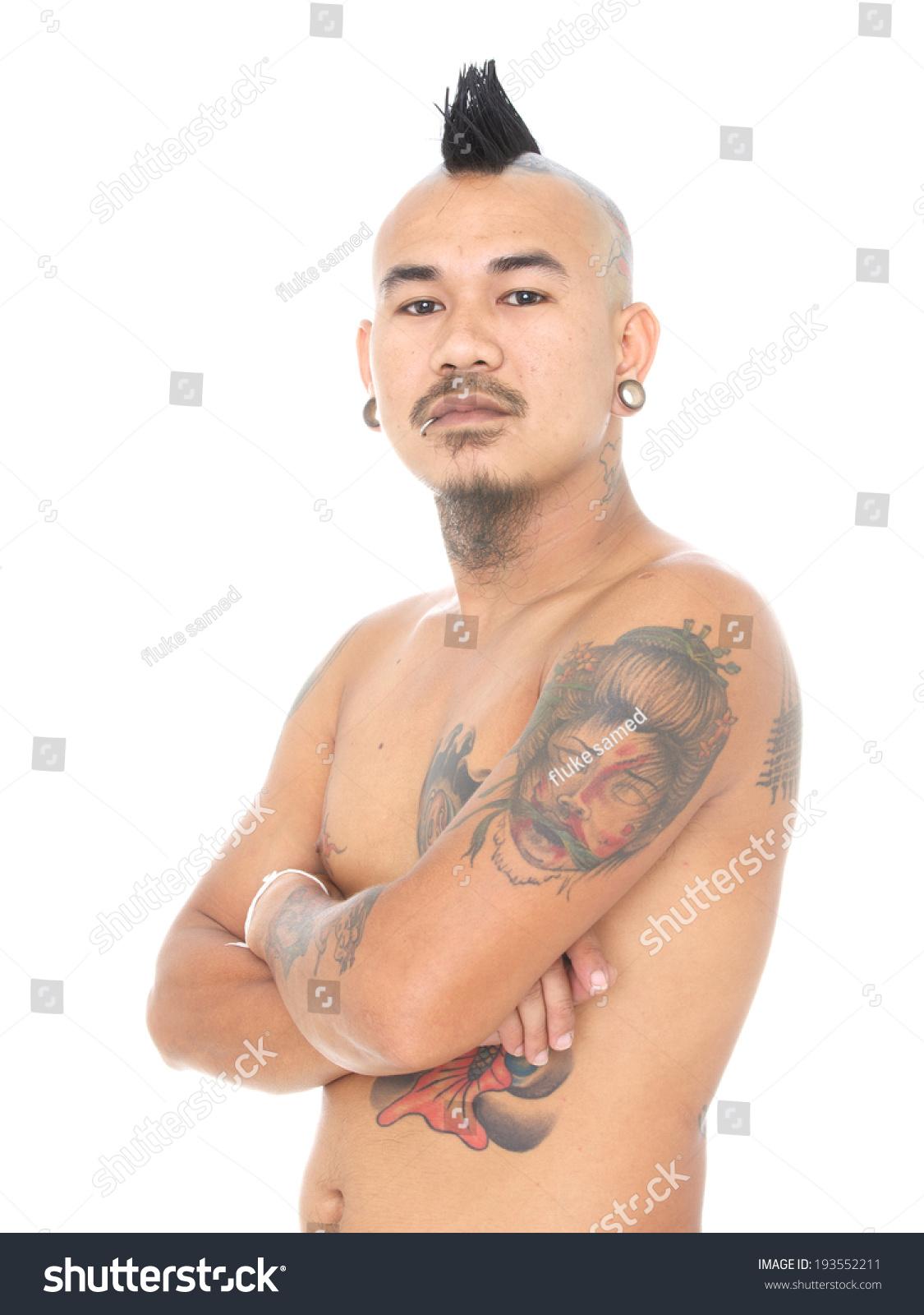 Mad Asian 56
