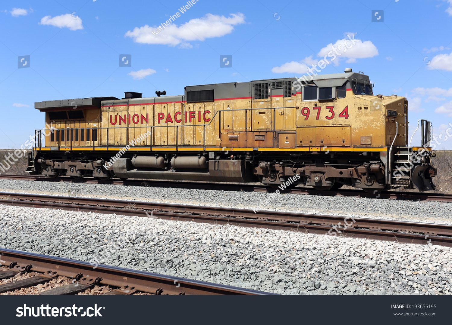 Monahans tx march 15 union pacific stock photo 193655195 monahans tx march 15 a union pacific diesel biocorpaavc