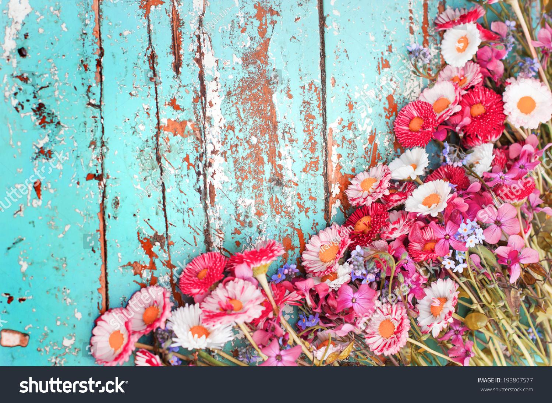 summer flower retro sunshine - photo #25