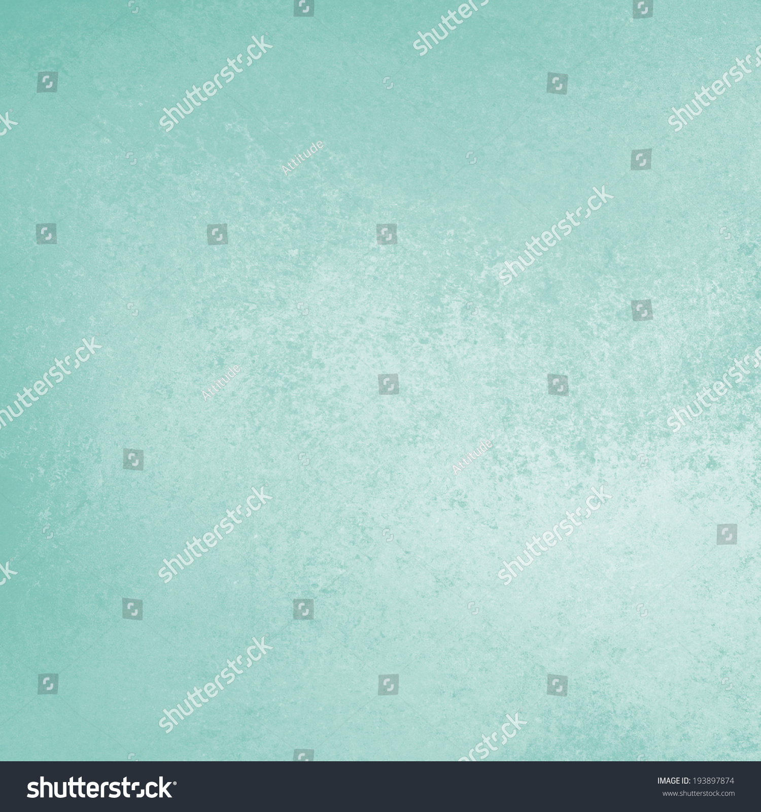 plain pastel blue green background solid stock