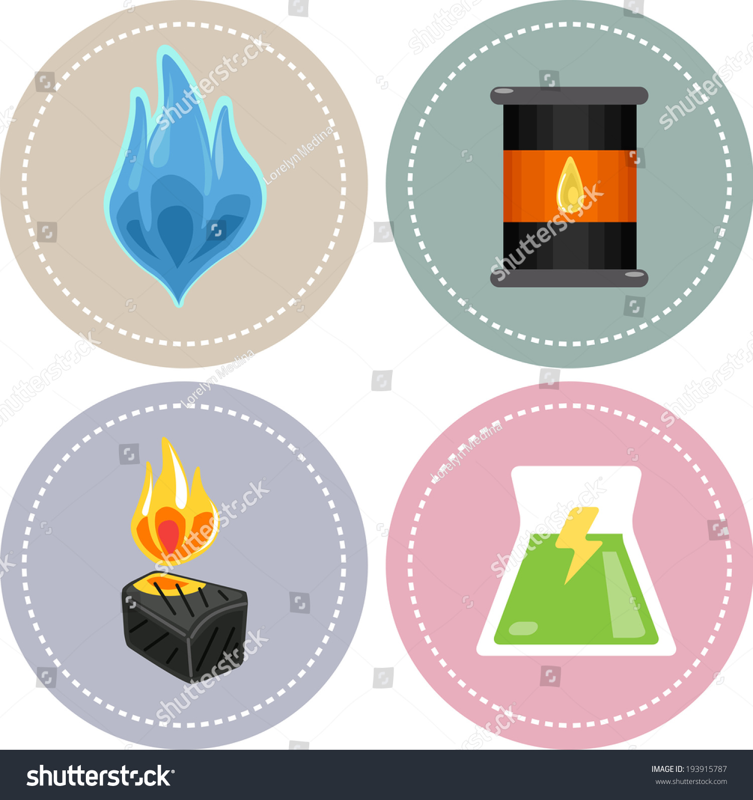 Coal Natural Gas And Petroleum Are Renewable Resources