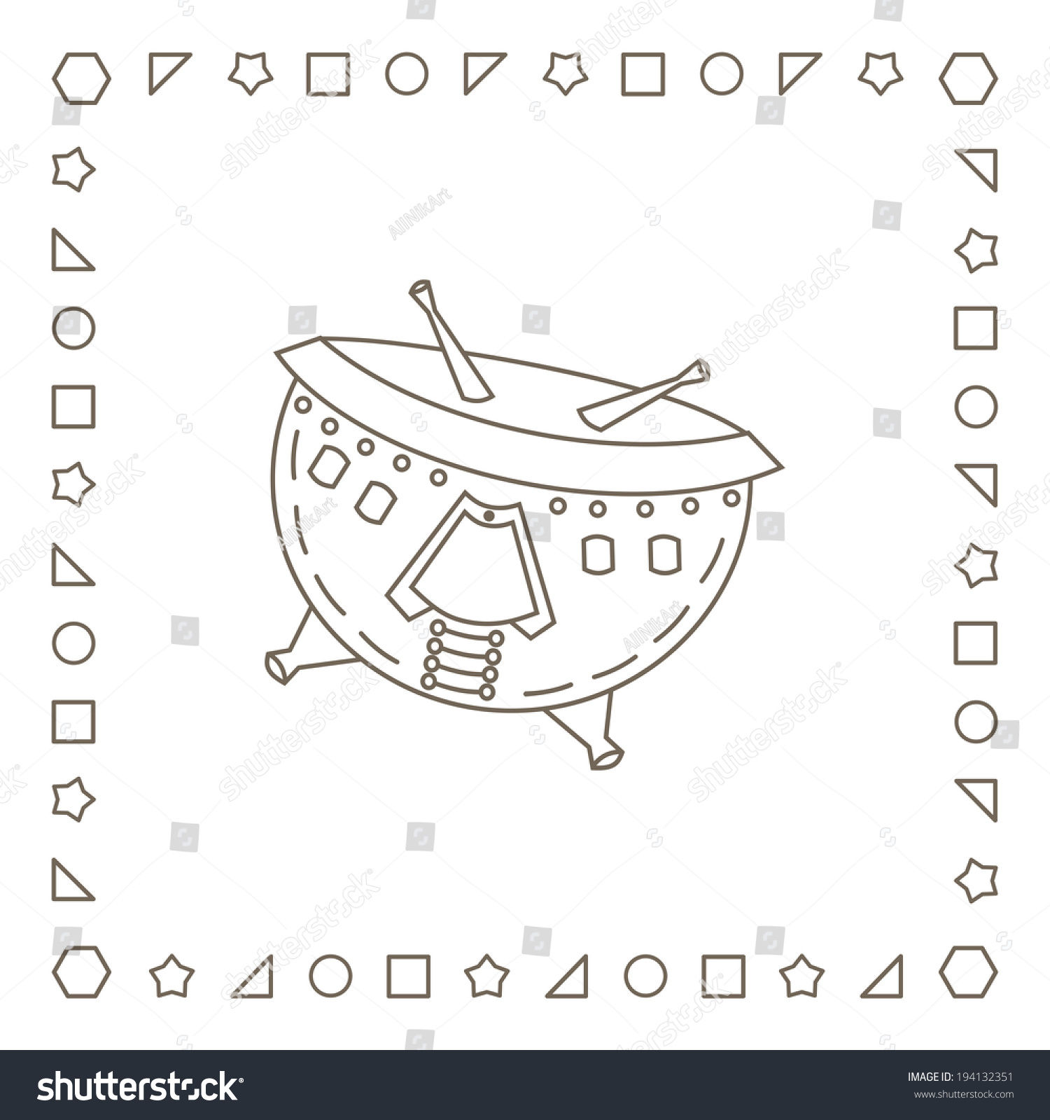 Ufo Coloring Pages How To wow wow wubbz coloring pages stuff to ...