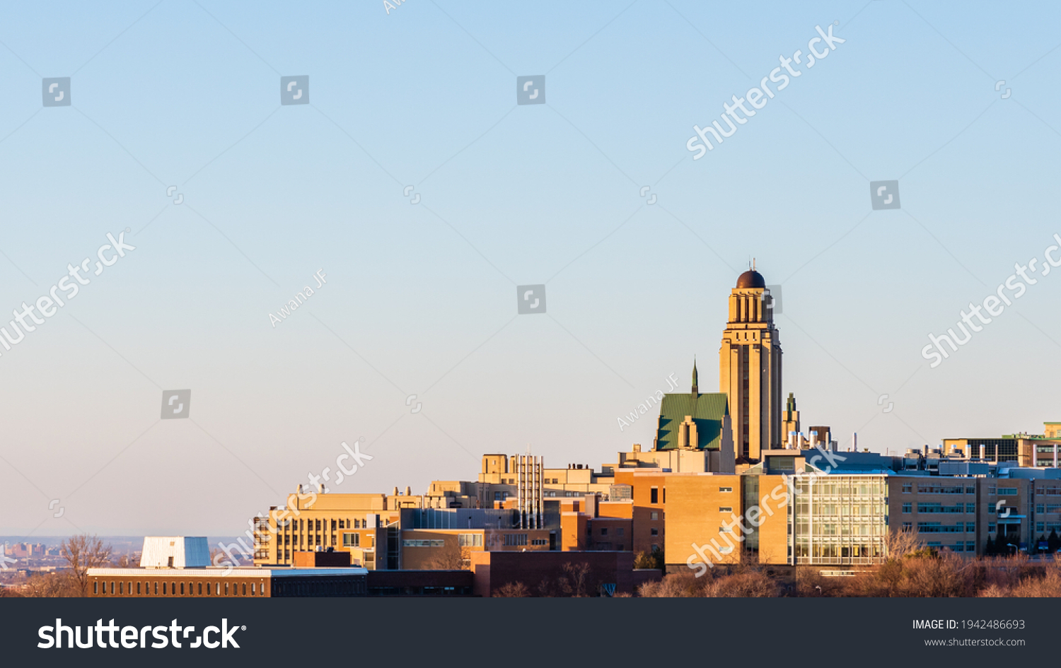 stock-photo-montreal-canada-march-view-o