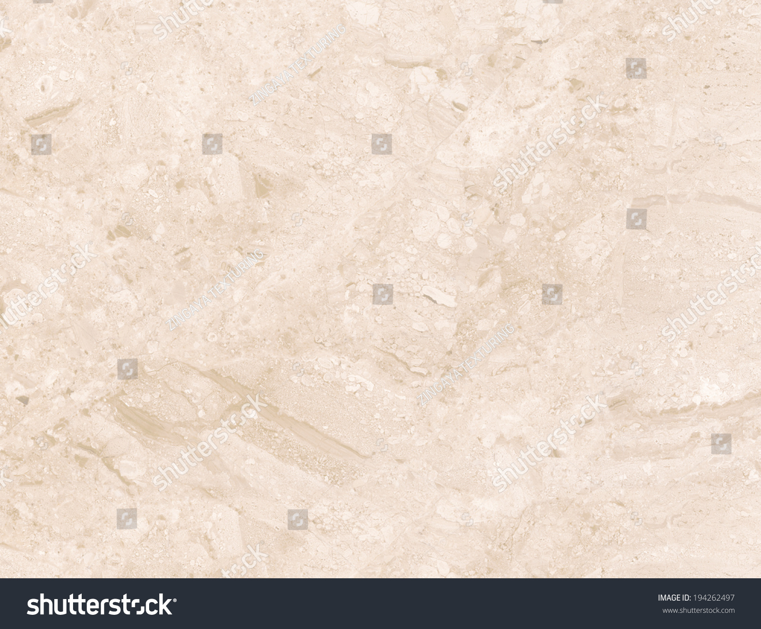 Marble Texture Beige Stone Background Travertine Stock ...