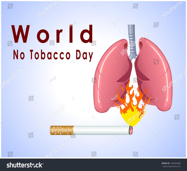 Arrêter de fumer affiche