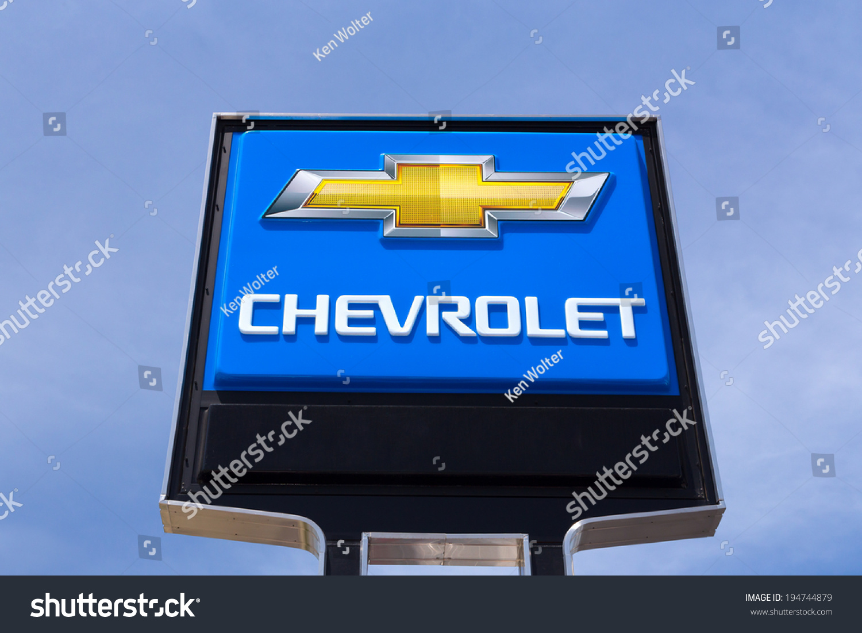 San josecausa may 24 2014 chevrolet stock photo 194744879 for General motors dealership near me