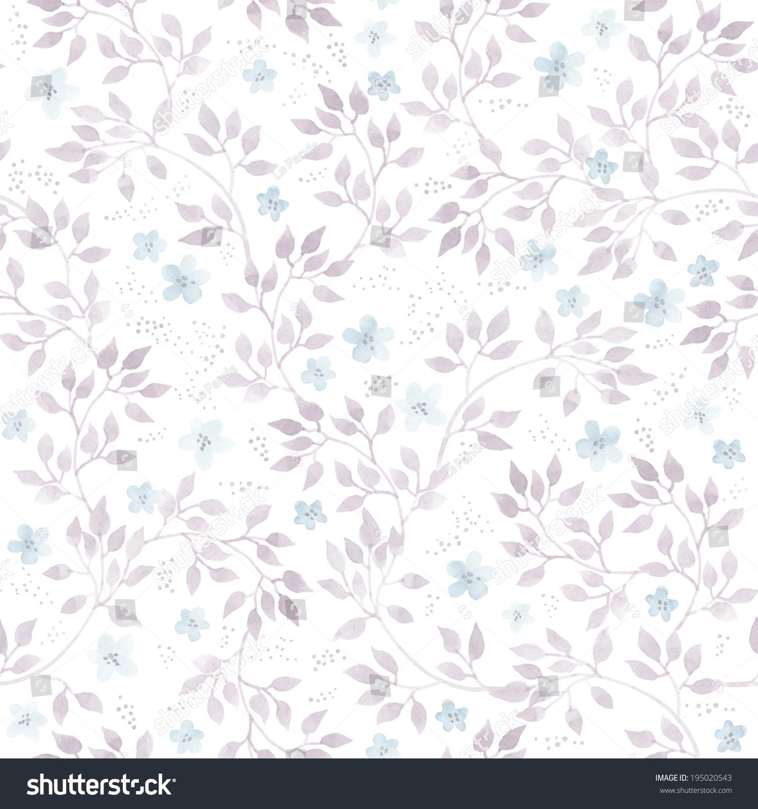 Royalty Free Floral Background Design Subtle Stock Images Photos