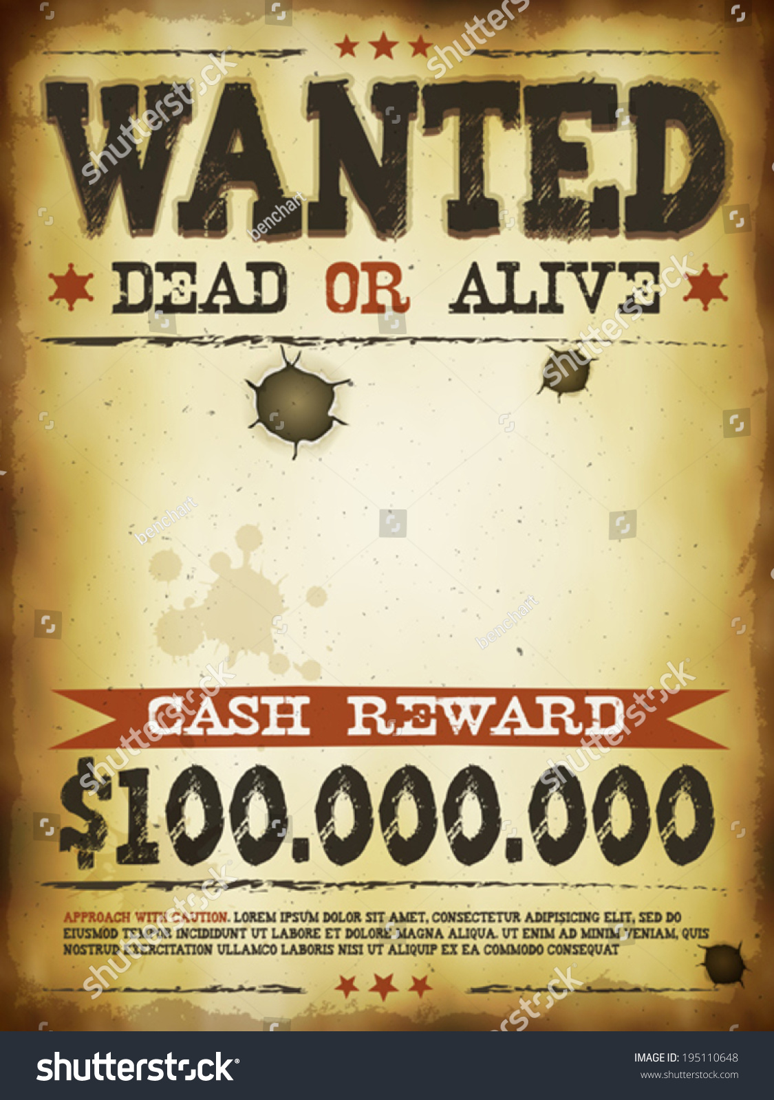 Western Poster Template free printable sorry cards sales territory – Printable Wanted Posters