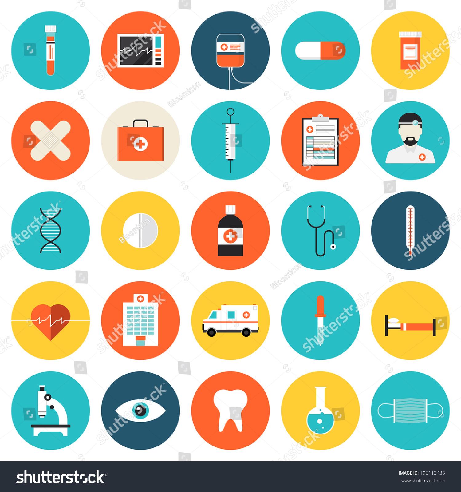health diagnostics icon