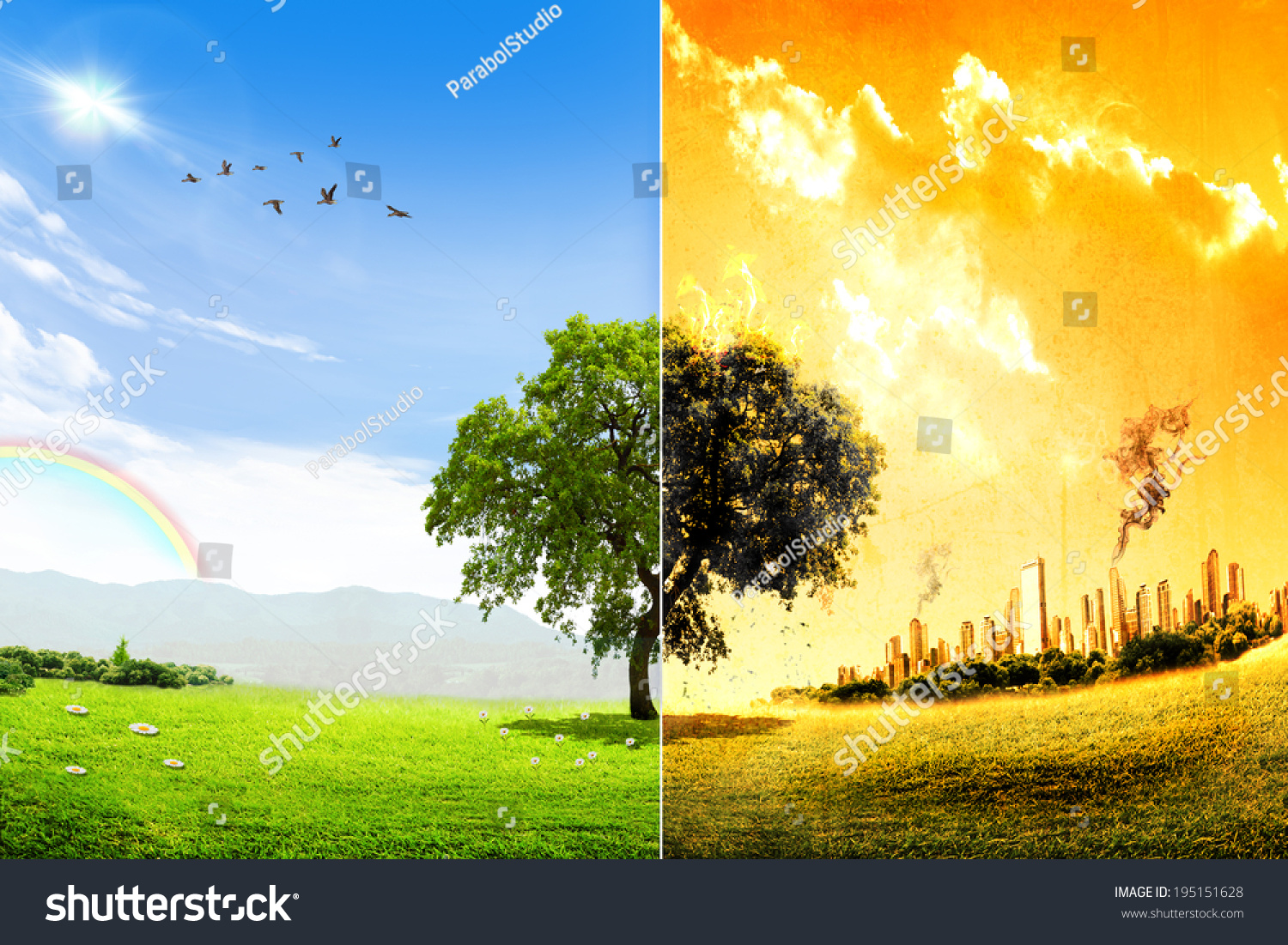 externalities pollution and global warming Global pollution has led to an increased incidence of anthropogenic global warming the pollution externalities that affect either in global or local.